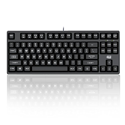 Compact Size Mechanical Gaming Keyboard