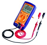 Actron CP7677 Automotive TroubleShooter - Digital Multimeter and Engine Analyzer