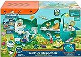 Fisher-Price Octonauts Gup-A Megapack [Amazon