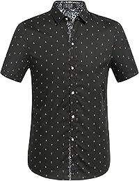 Amazon.com: 4XL - Casual Button-Down Shirts / Shirts: Clothing ...