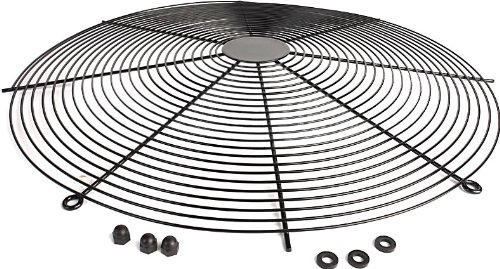 Zodiac R3001801 Fan Guard Replacement for Zodiac Jandy Air Energy AE-Ti and EE-Ti Pool and Spa Heat Pumps