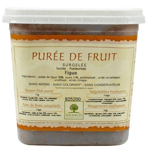 Fig Puree - 1 tub - 2.2 lbs