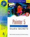 Painter 5 Studio Secrets
