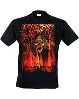 Slayer Herren T-Shirt Slayer - Wehrmacht