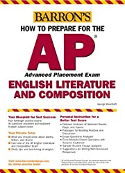 How to Prepare for the AP English Literature and Composition (Barron's AP English Literature & Composition)