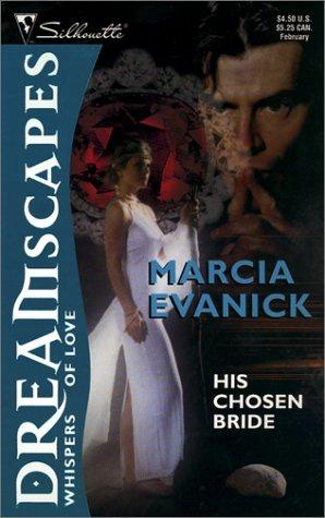 book cover of His Chosen Bride