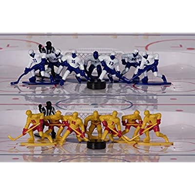 MasterPieces Hockey Guys Sports Action Figures: Toys & Games