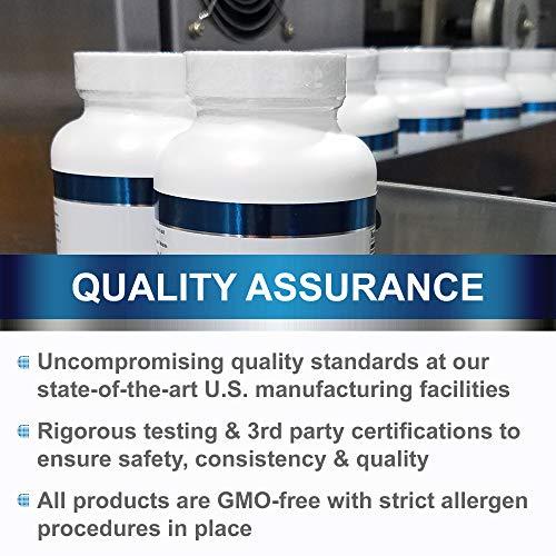 Douglas Laboratories – Fiber-Plex – Grain-Free Fiber for Bowel Regularity – 120 Capsules