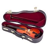Broadway Gifts Violin Music Instrument Miniature