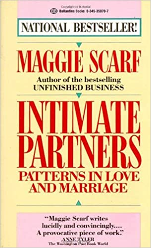 Intimate partners explore their love