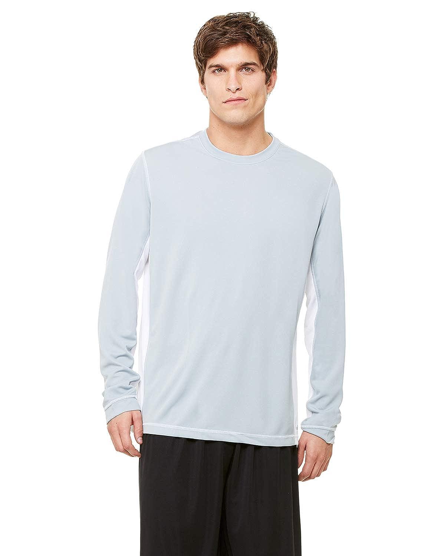 Bulk Saving A Product of All Sport Mens Long-Sleeve T-Shirt