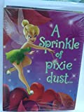 Disney Fairies Tinker Bell BIRTHDAY Invitations & Thank You Notes (8 ct ea)
