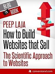 Cómo Crear Páginas Web Que Venden: Enfoque Científico De Las Páginas Web (Spanish Edition)