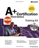 A+ Certification Training Kit 9780735612655