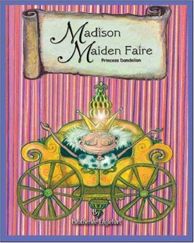 Madison Maiden Faire: Princess Dandelion -