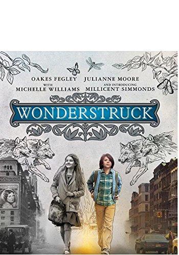 Wonderstruck [Blu-ray]