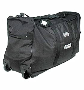 Amazon.com: Soft Trunk Rolling Luggage: Sports & Outdoors