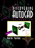 img - for Discovering Autocad Release 13 book / textbook / text book