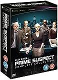 Prime Suspect: Complete Collection (Prime Suspect / Prime Suspect 2 / Prime Suspect 3 / Prime Suspect: The Lost Child / Prime Suspect: Inner Circles / Prime Susp...)[Region 2]