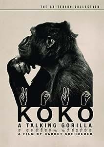 Koko: A Talking Gorilla (The Criterion Collection)