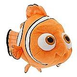 Disney Nemo Plush - Finding Dory - Medium - 15 inch