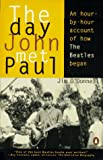 The Day John Met Paul, James O'Donnell, 0140253017