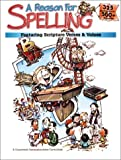 img - for A Reason for Spelling - Level B: Student Workbook book / textbook / text book