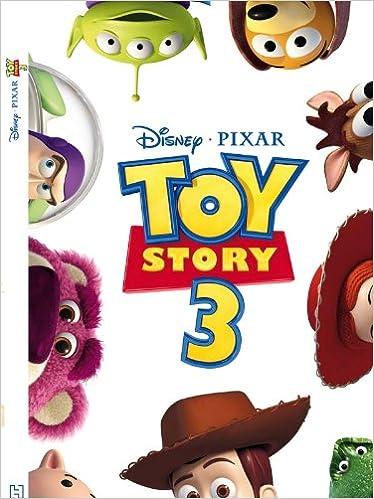 Telechargement De Livres Audio Texte Toy Story 3 Disney