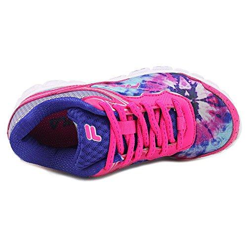 Fila Runtronic Fibra sintética Zapato para Correr