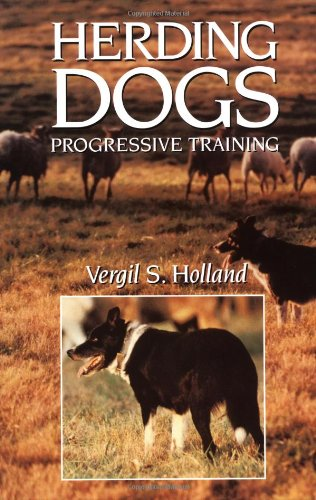 Herding Dogs Progressive Vergil Holland product image