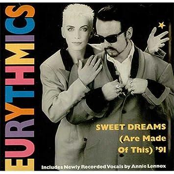 Eurythmics - Sweet Dreams '91 - Amazon.com Music