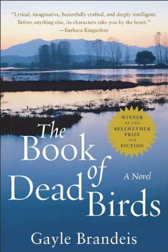 (The Book of Dead Birds: A Novel)