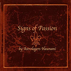 Signs of Passion Audiobook
