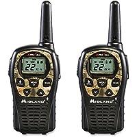 GMRS 2-WAY RADIO CAMO by MIDLAND MfrPartNo LXT535VP3