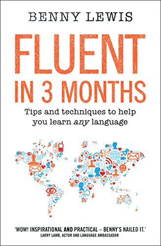 Fluent in 3 Months (English Edition)