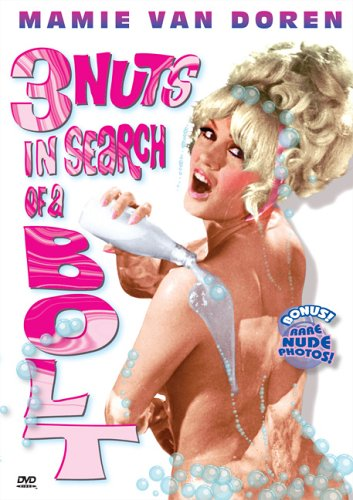 Nuts Search Bolt Mamie Doren product image