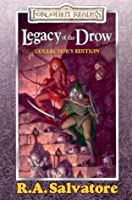 Legacy of the Drow