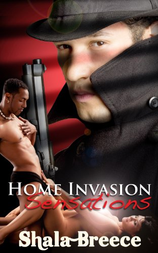 Black Erotica: Home Invasion Sensations