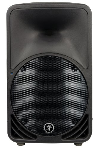 Amplified Loudspeaker - 5