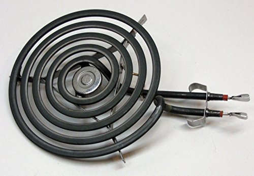 Hotpoint 6 Range Cooktop Stove Replacement Surface Burner Heating Element WB30X218R Model: