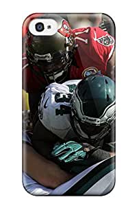 Hot tampaayuccaneersew york jets NFL Sports & Colleges newest iPhone 4/4s cases