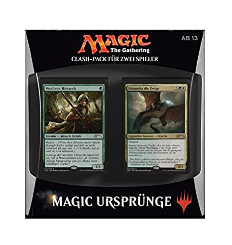 Magic The Gathering MTG-ORI-CP-DE - Juego de cartas ...