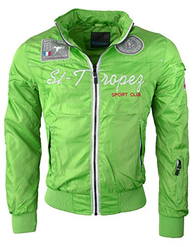 Wu0xpqp Vert Homme Rock Imperméable Selection Manteau Creek 8nmNw0v