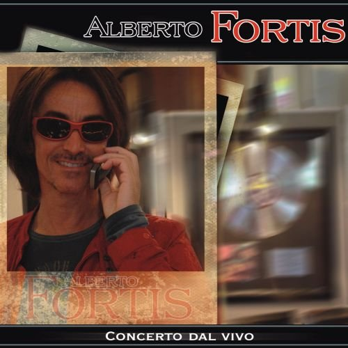 alberto-fortis-concerto-dal-vivo-161-audio-cd-italian-import
