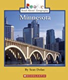 Minnesota (Rookie Read-About Geography)