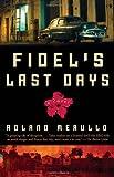 Fidel's Last Days: A Novel (Vintage Contemporaries)