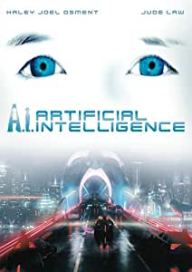 Ai Artificial Intelligence Importado Michael Trent Avy