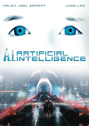 artificial intelligence 2001 full movie free download