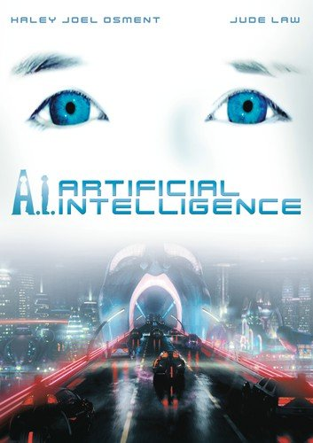A.I. - Artificial Intelligence (Widescreen Two-Disc Special Edition)