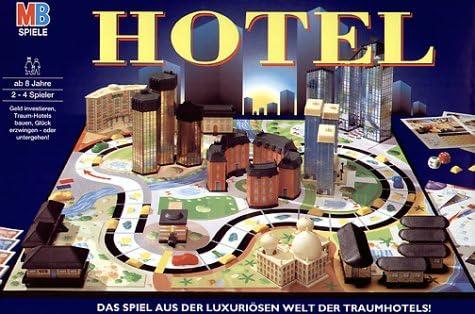 Hasbro - Juego de Tablero, de 2 a 4 Jugadores [Importado de Alemania]: Amazon.es: Juguetes y juegos